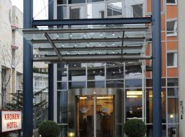 Kronenhotel, hotel in Stuttgart