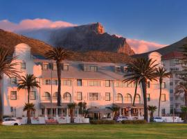 Winchester Mansions Hotel, hotel in Sea Point, Cape Town