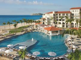 Dreams Los Cabos Suites Golf Resort & Spa, resort i Cabo San Lucas