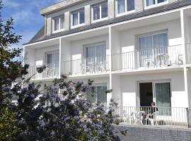 Hotel les Alignements, hôtel à Carnac