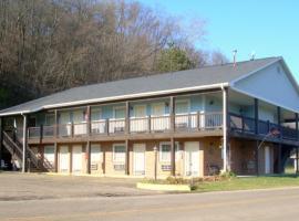 Roscoe Motor Inn Coshocton, motel in Coshocton