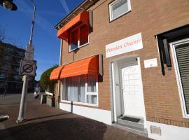 Pension Oranje, villa in Zandvoort