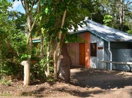Bushland Cottages and Lodge, vacation home in Yungaburra