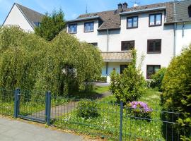 Cologne Homestay, budget hotel in Cologne