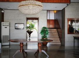 Hotel Inter Chimoio, hotel in Chimoio