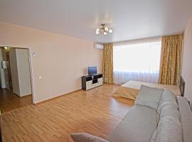 Apartments on Kirova 12, apartment in Anapa