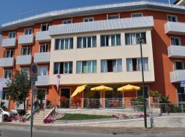 Hotel Palladio, hotel poblíž významného místa TERREDACQUE – Museo Archeologico del Mare, Caorle