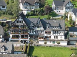 Hotel Bischof, hotel near Brembergkopf 1, Schmallenberg