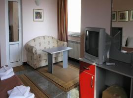 Hotel Ertancom, хотел в Благоевград