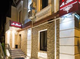 La Strada Boutique Villa, hotel in Piteşti