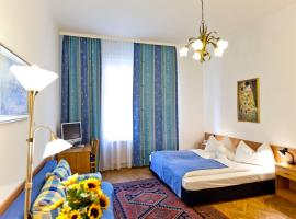 Hotel-Pension Bleckmann, bed & breakfast στη Βιέννη