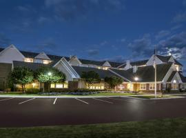 Residence Inn Pittsburgh Cranberry Township, hotel in Cranberry Township