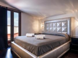 Hotel Montmar, hotel in Roses