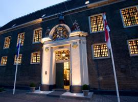 Librije's Hotel, hotel in Zwolle