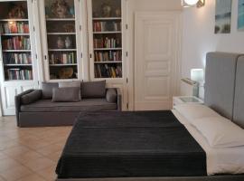 Centro Storico B&B, bed & breakfast a Catania