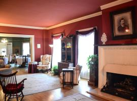 Looking Glass Inn, B&B in Indianapolis