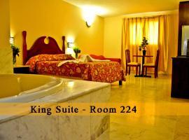 Hotel Marimba Punta Cana, hotel en Punta Cana