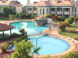 Blue Country Resort, hotel with pools in Panchgani