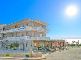 Falassarna Beach, ξενοδοχείο διαμερισμάτων στα Φαλάσαρνα