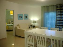 Hotel Dom Lourenco, hotel near Dino Park Lourinha, Areia Branca