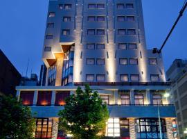Hotel Coco Grand Ueno Shinobazu, hotel in Tokyo