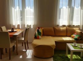 Apartment Mihaela, hotel near Monkodonja Hill Fort, Rovinj
