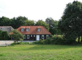 B&B de Luwte Cottage, B&B in Zwolle