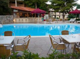 Esperia, hotel in Tolo