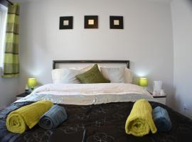 Birchfields Guest House, hotel in Manchester