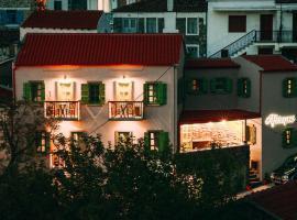 Axiokersa Suites, apartment in Samothráki