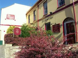 Edward Hotel, hotel near Gloucestershire Royal Hospital, Gloucester