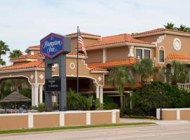Hampton Inn St. Augustine-Historic District, hotel in St. Augustine
