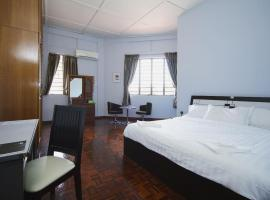 Hin Loi Guesthouse, homestay in Kota Kinabalu