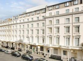 Queens Park Hotel, hotel in Bayswater, London