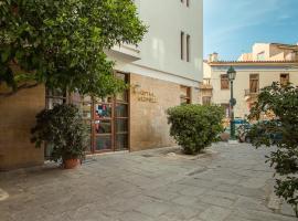 Nefeli Hotel, hotel in Plaka, Athens