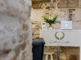 Centro di Centri Rooms, smještaj kod domaćina u Splitu