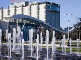 Best Western Premier BHR Treviso Hotel, hotel near Treviso Airport - TSF,