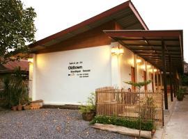 OldTown Boutique House Sukhothai, guest house in Sukhothai
