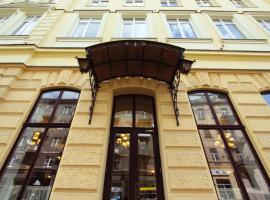 Reikartz Dworzec Lviv, hotel near Lviv Train Station, Lviv