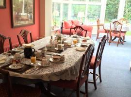 Kingswood Cottage, guest house in Lyndhurst
