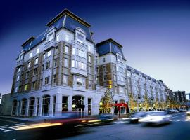 Boston Hotel Commonwealth, boutique hotel in Boston