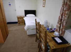 The Belfry Hotel, hotel near Westbury Court Garden, Little Dean