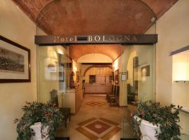 Hotel Bologna, hotel near Pisa International Airport - PSA,
