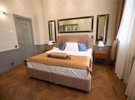 Seven Rooms Boutique Hotel, отель в Баку, в районе Sabayil