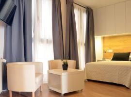 Apartamentos Córdoba Atrium, apartamento en Córdoba