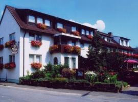 Adolphs Frühstückspension, guest house in Bad Staffelstein