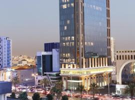Ascott Tahlia Jeddah, hotel with pools in Jeddah