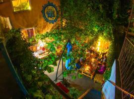 Hostel Mali Mrak, hostel in Zagreb