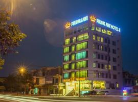 Phuong Anh 2 Hotel, hotel in Hải Dương