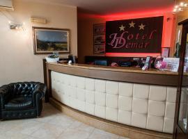 Hotel Demar, отель в Ольбии